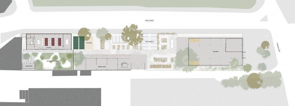 161205 Site Plan 1