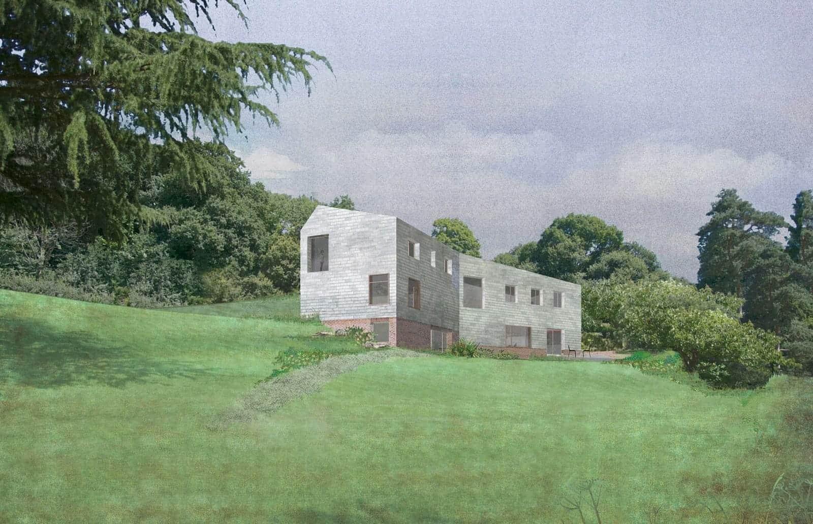 1 Main Exterior View