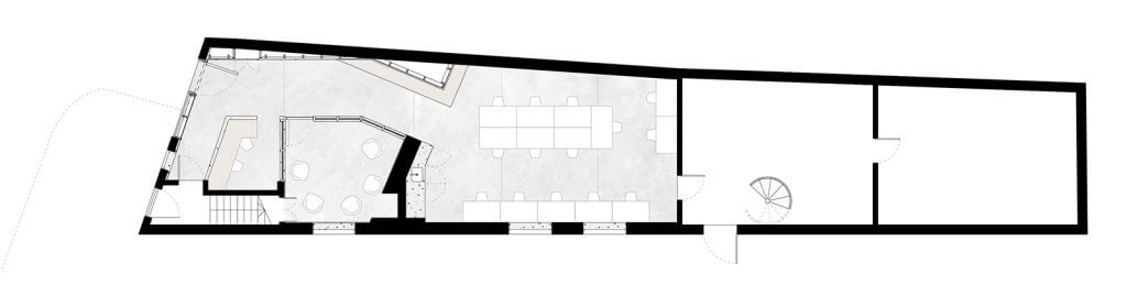 NTO Ground Floor Plan